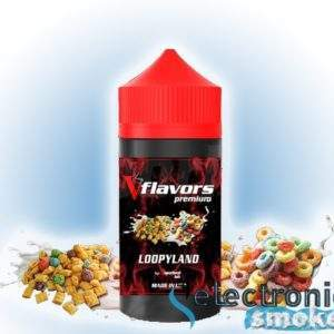 LOOPYLAND - VFLAVORS 120 ml