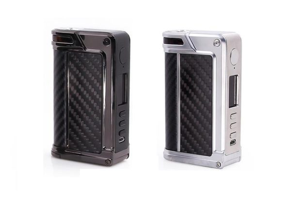 dna paranormal 250c Replay lost vape mod 200W