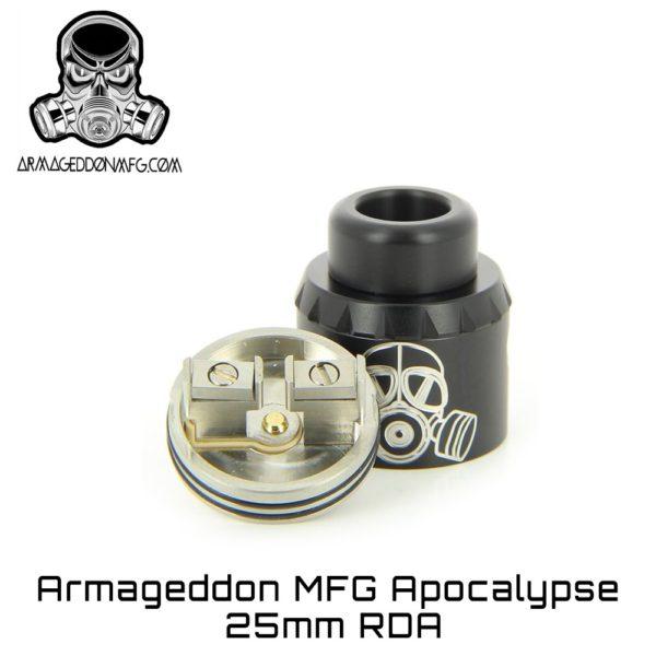 Armageddon MFG – Apocalypse 25mm B2 (v2)