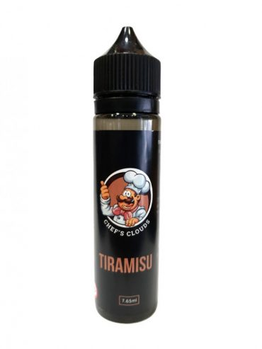 tiramisu 60ml blackout(Τιραμισού)